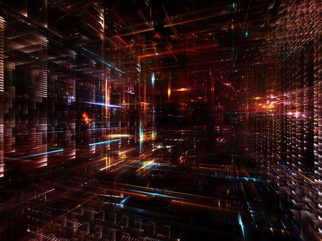 Perspectives of Fractal Metropolis
