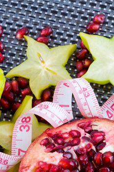 Fit fruits
