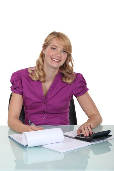 Efficient secretary