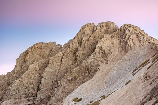 Yushan Southern Peak