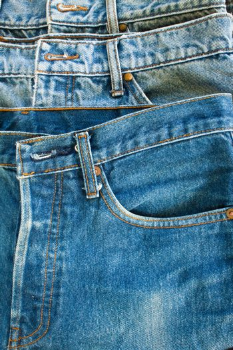 jeans rim