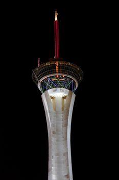 Stratosphere Las Vegas Tower