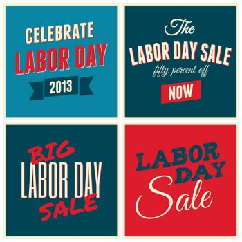 American Labor Day Collection