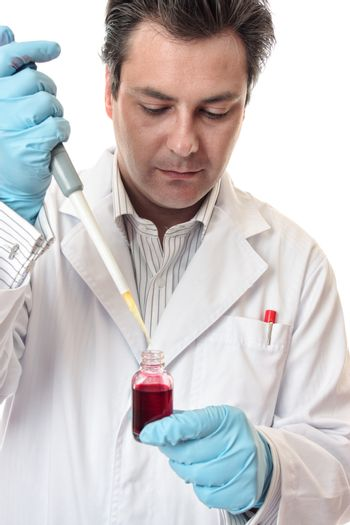 Clinical Medical Pharmaceutical Research