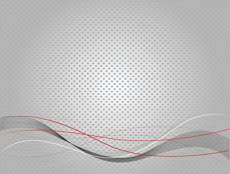Abstract gray texture background with lines
