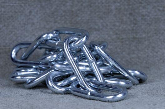 chain in bulk