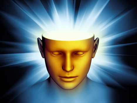 Acceleration of the Mind