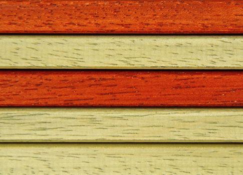 wooden moldings