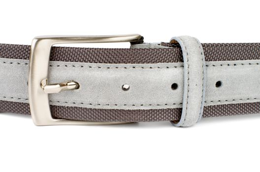 Gray Belt