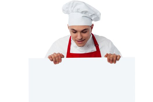Place your restaurant ad here