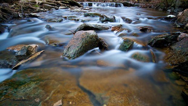 Wide Creek