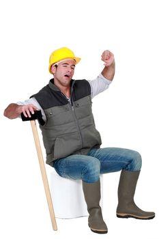 craftsman stretching