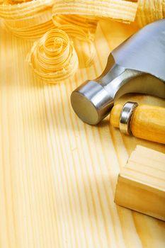 carpentry composition