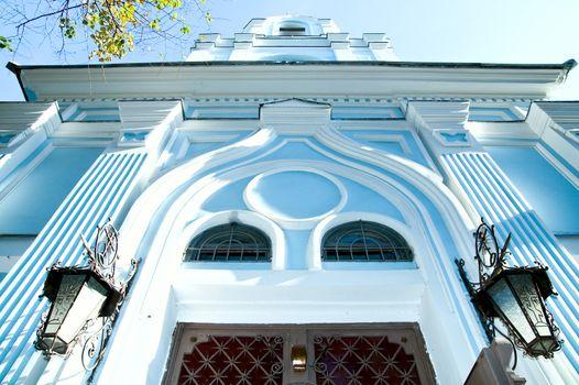 christianity church