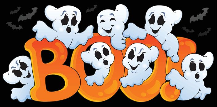 Ghost theme image 5