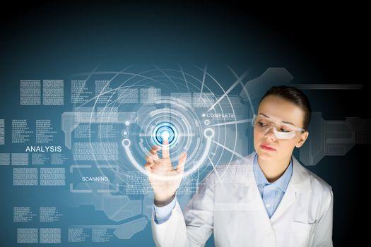 Innovation technologies