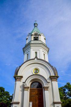 The Russian Orthodox church2