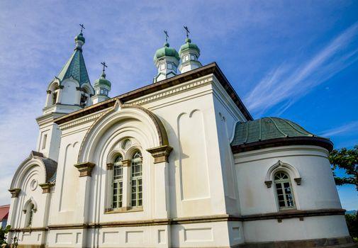The Russian Orthodox church1