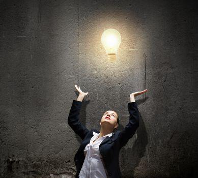 Inspiration and idea