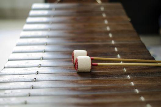 thai alto xyolphone asia music of Thailand