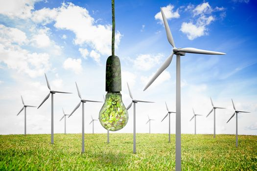 Renewable and clean energy