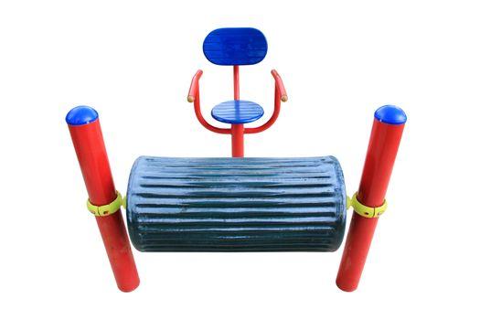 My favorite foot massage outdoor equipment