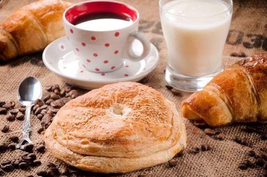 Big pastry