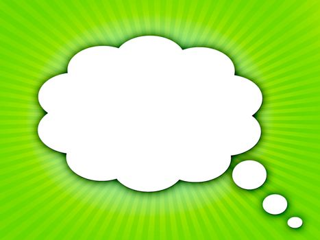 Cloud speech