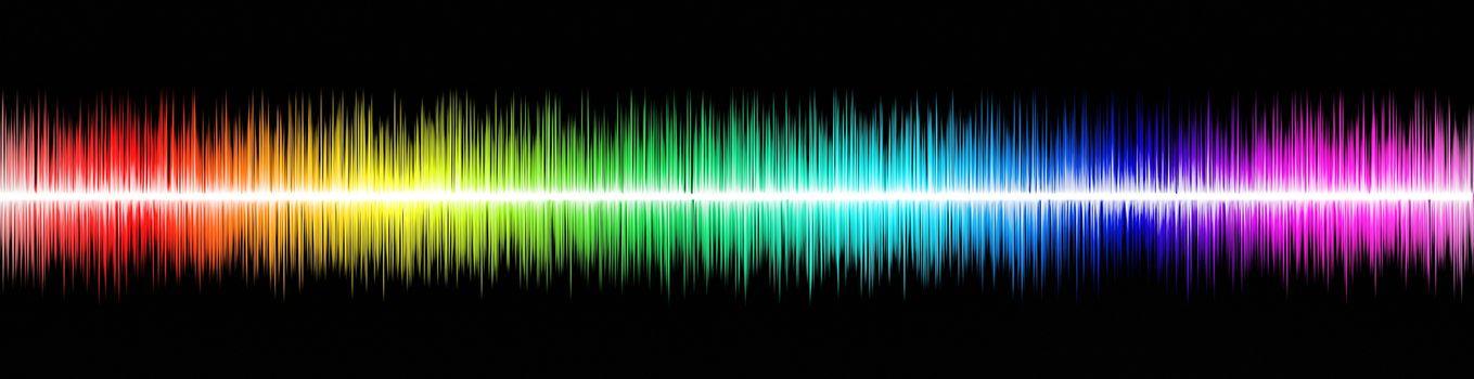 Sound wawe