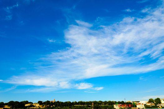 Kalemegdan view