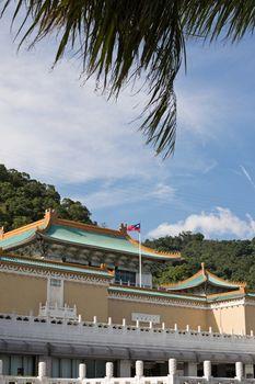 Taipei's National Palace Museum