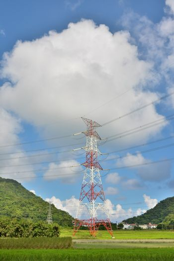 Electronic tower