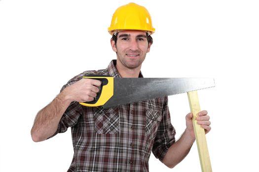 Craftsman saw