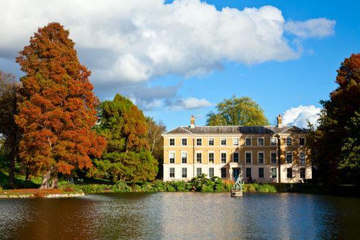 Kew Gardens Museum