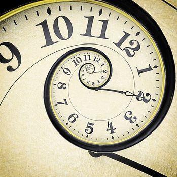 Drost clock