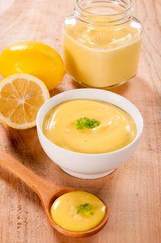 Citrus cream