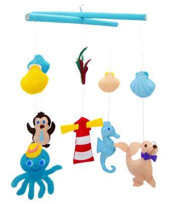Baby mobile - kids toys