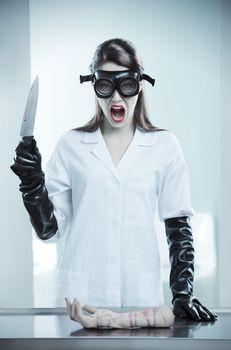 Butcher Doctor