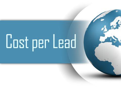 Cost per Lead