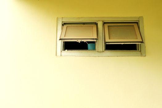 Ventilation Window