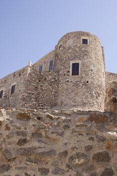 Old venetian castle