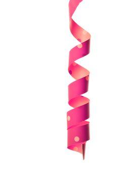 pink serpentine