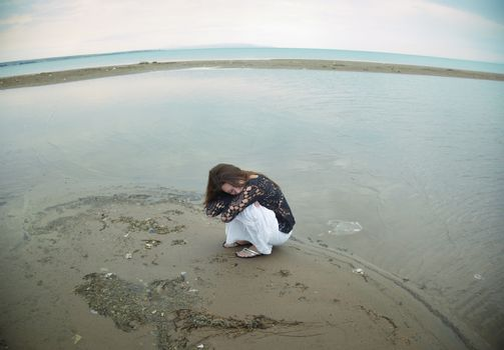 Solitude on earth