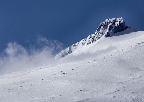 Mount Hood Oregon