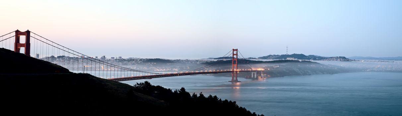 San Fransisco Skyline