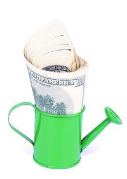 Dollars Growing