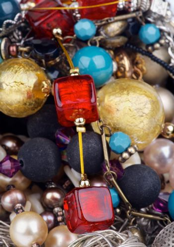 Jewelry Background