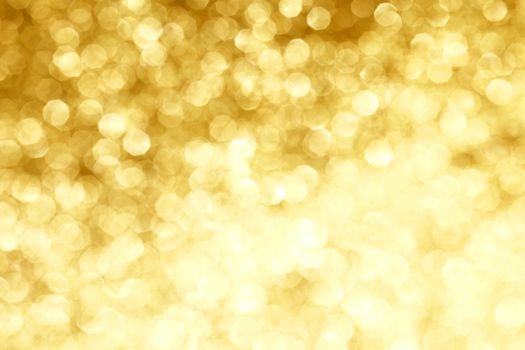 Christmas glittering background
