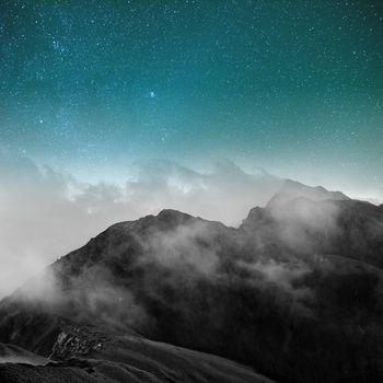 Qilai North Peak