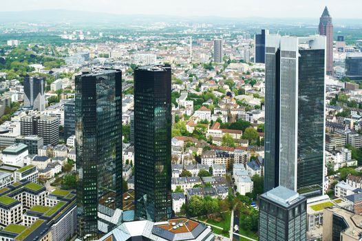 Frankfurt on Main, Germany